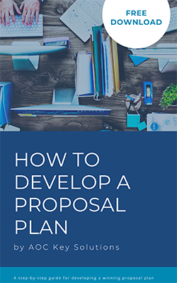 Download how to develop a proposal plan free eBook