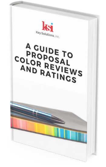 download our free ebook a guide to proposal color reviews