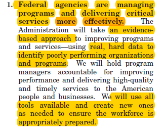 Dead on arrival dissecting trumps first budget from a proposal programs and delivering critical services more effectively could the administration please clarify the definition of effectively as well as provide malvernweather Choice Image